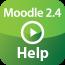 Moodle Help